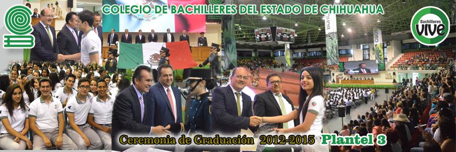 Graduación P3