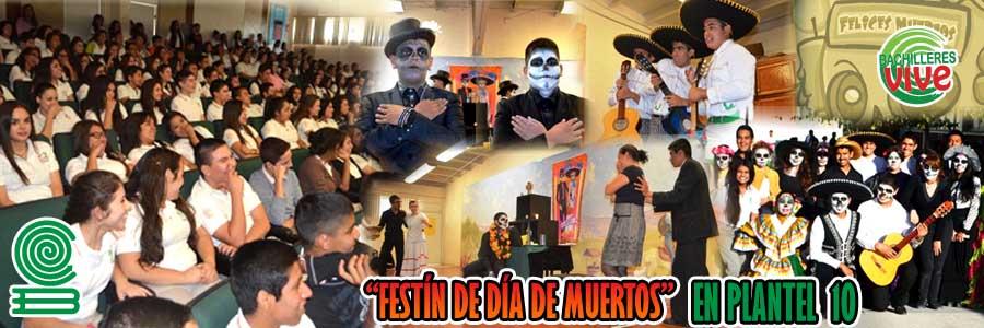 Festín Día de Muertos P10