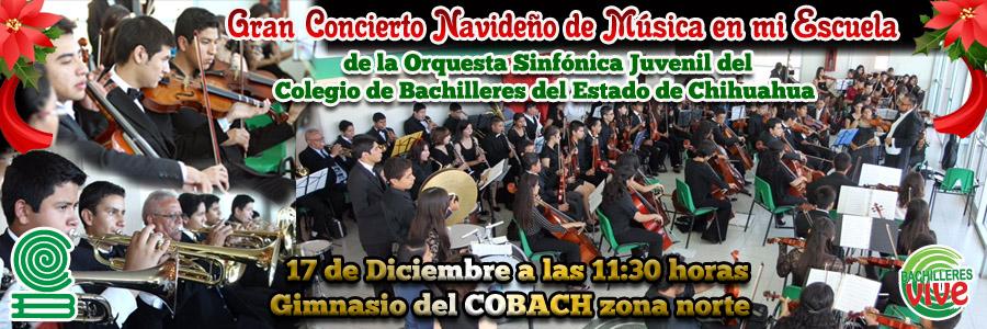 Concierto en Cd. Juárez